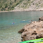 Kayak Brela Snorkelling and Photo Shooting 3