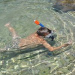 Kayak Brela Snorkelling and Photo Shooting 4
