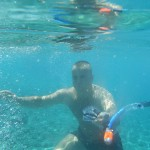 Kayak Brela Snorkelling and Photo Shooting 6