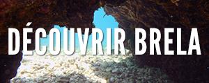 Kayak Brela Vie Sous-Marine